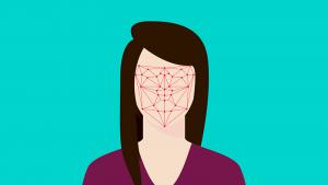 rozpoznání obličeje