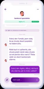 náhled z aplikace