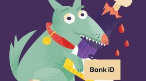 Simplea integruje BankId
